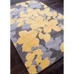 Blue And Yellow Area Rugs