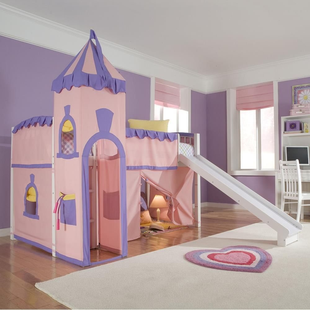 Childrens Bedroom Sets With Desks