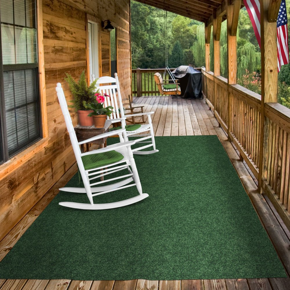 Covered Decks And Patios
