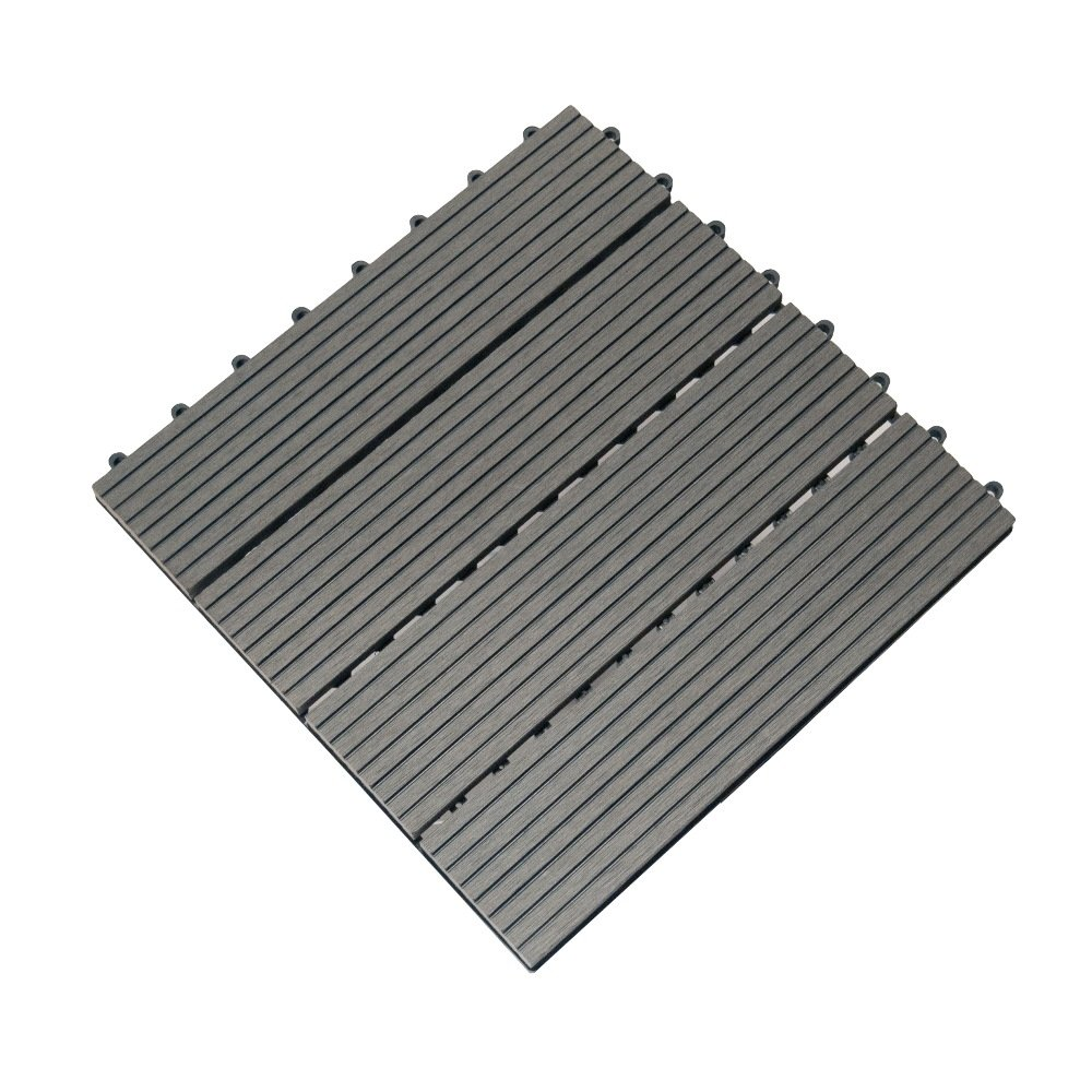 Deck Covering Materials
