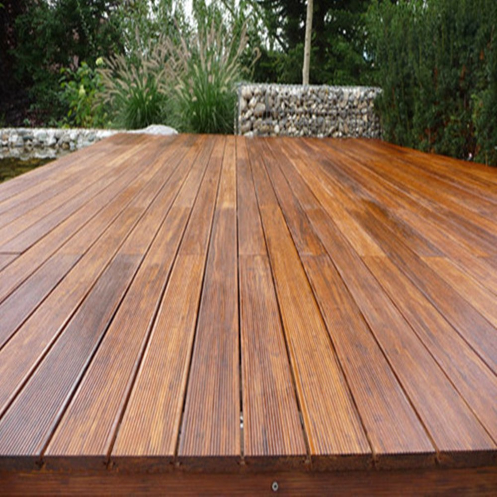 Deck Covering