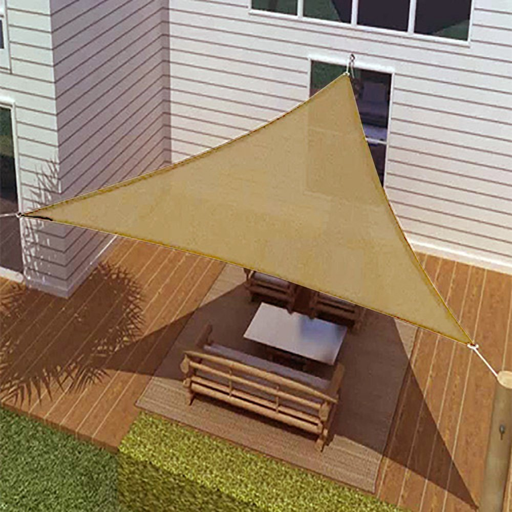 Deck Covers For Shade