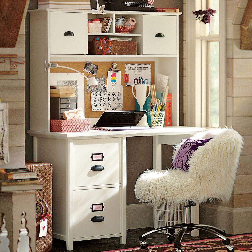 Desks For Teenage Bedrooms