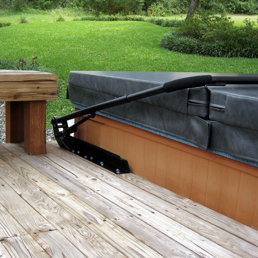 How To Cover A Deck