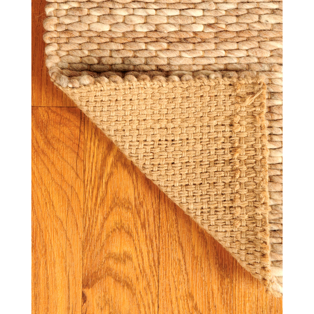 Jute And Wool Area Rugs