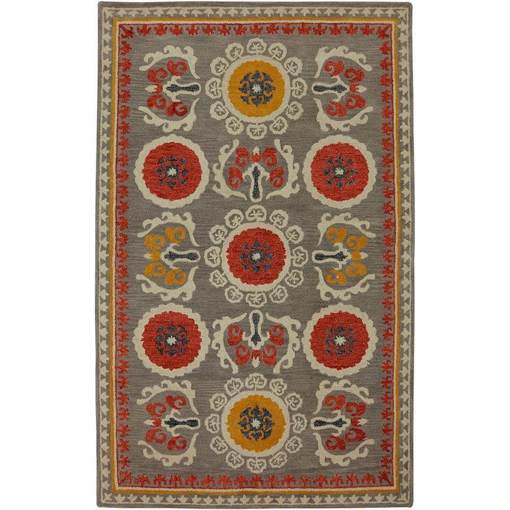 Karastan Wool Area Rugs