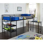 Kids Bedroom Set With Desk