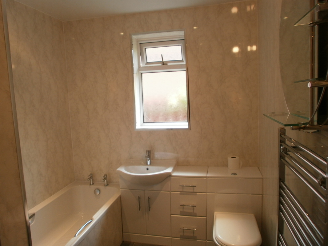 Bathroom Wall Covering Ideas Decor