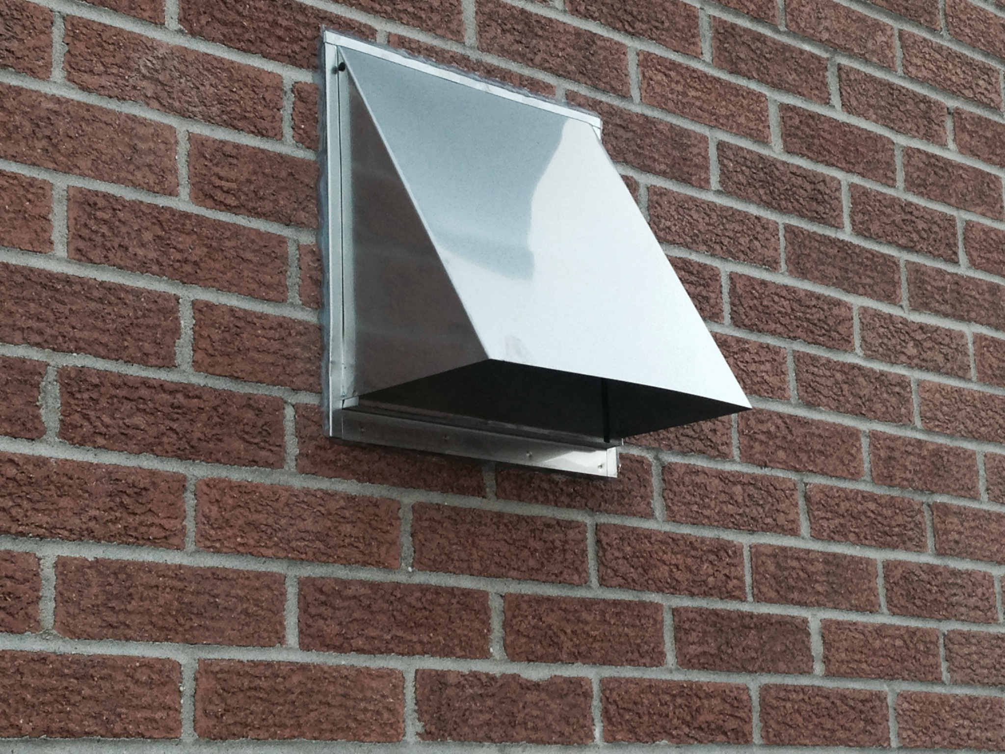 Exterior Wall Vent Covers Decor Ideas