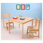 Fisher Price Table And Chair Set