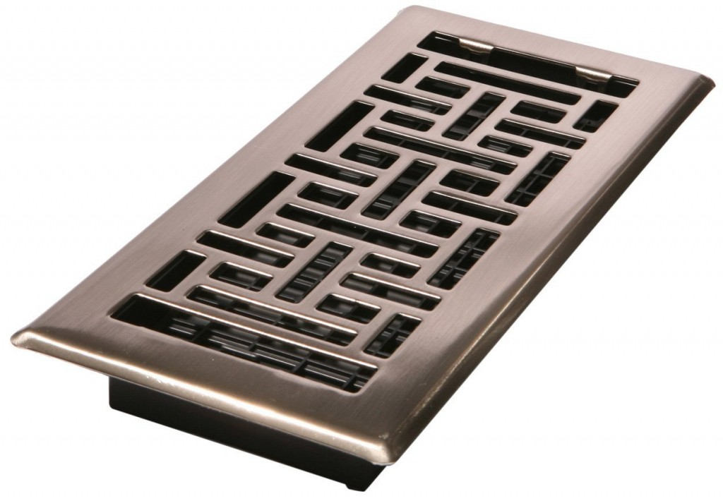 Floor Air Vent Covers