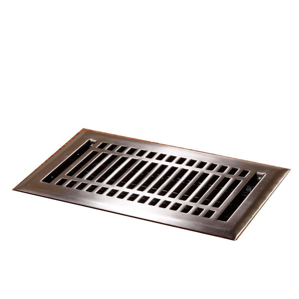 Floor Heat Vent Covers