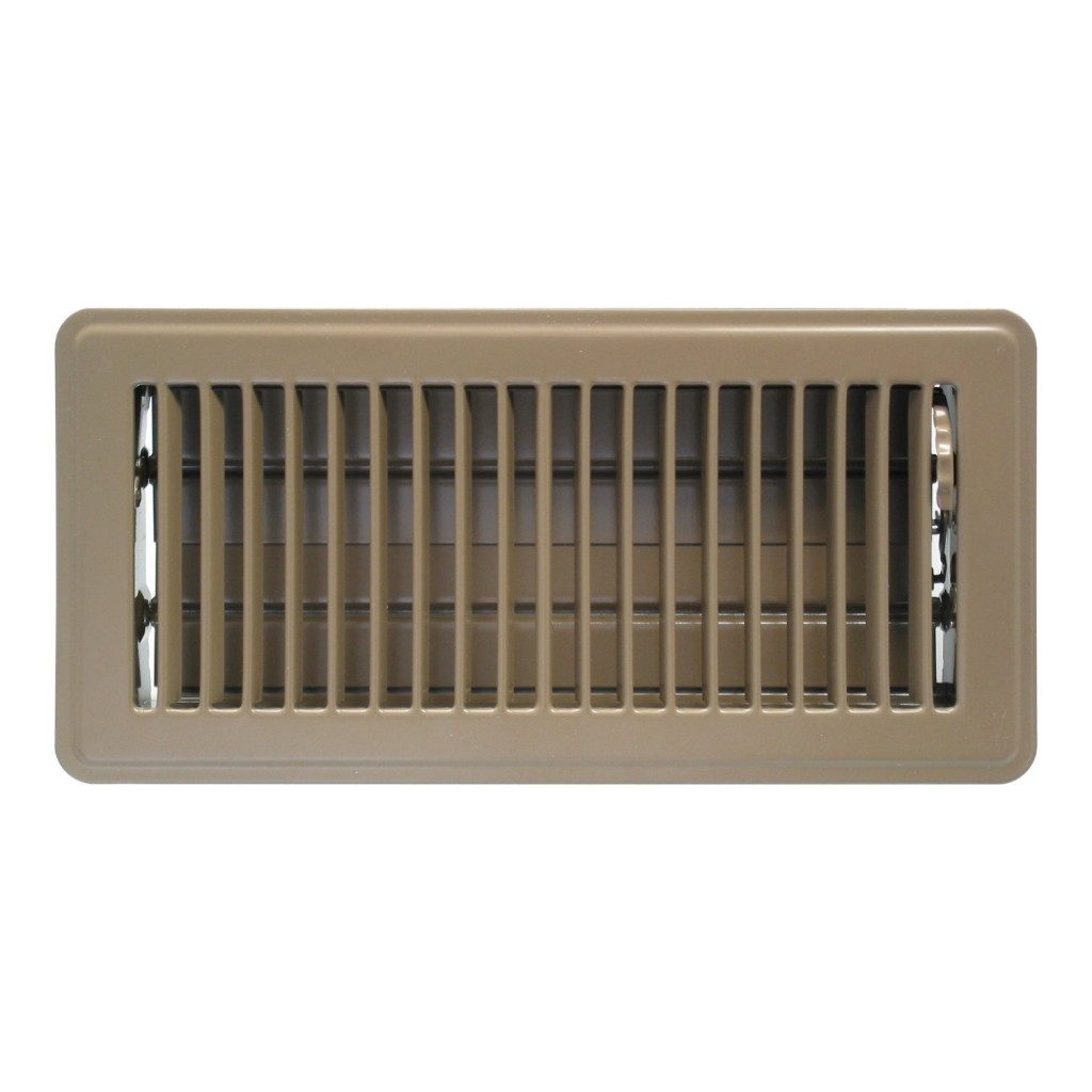 Floor Heater Vent Covers