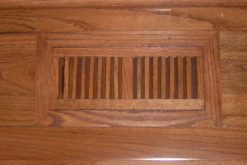 Floor Vent Covers