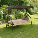 Hammock Swing Bed