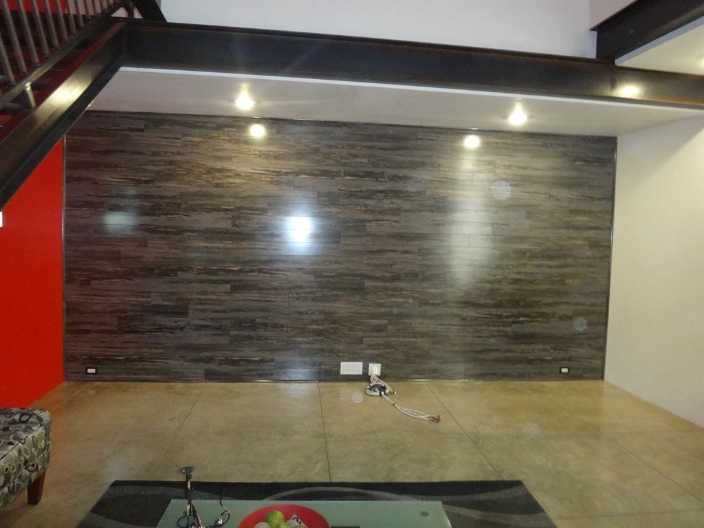 Laminate Wall Covering