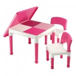 Preschool Table And Chair Set