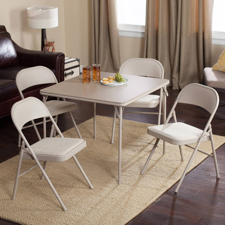Small Round Dining Table With 6 Chairs