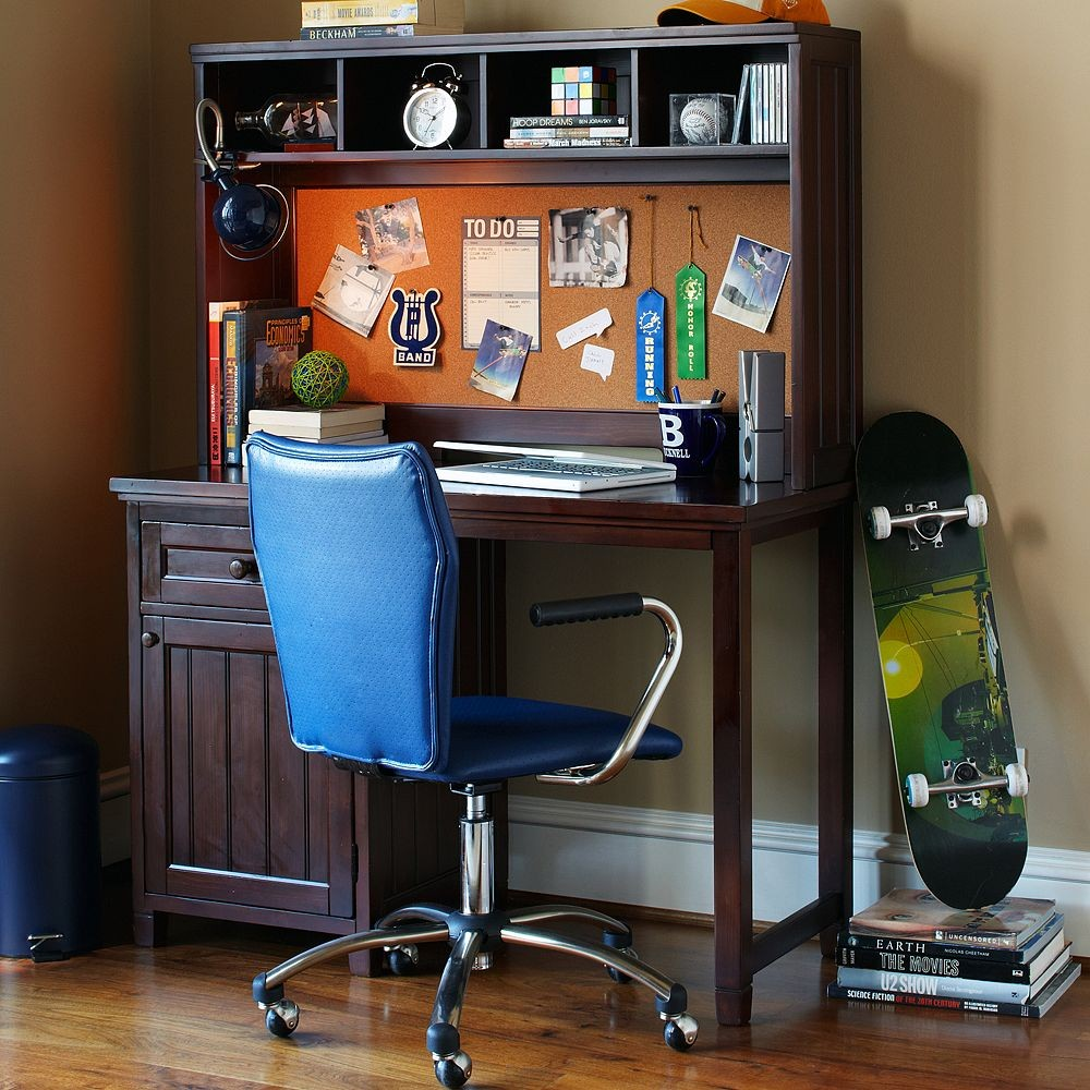 Small Desk And Chair Set