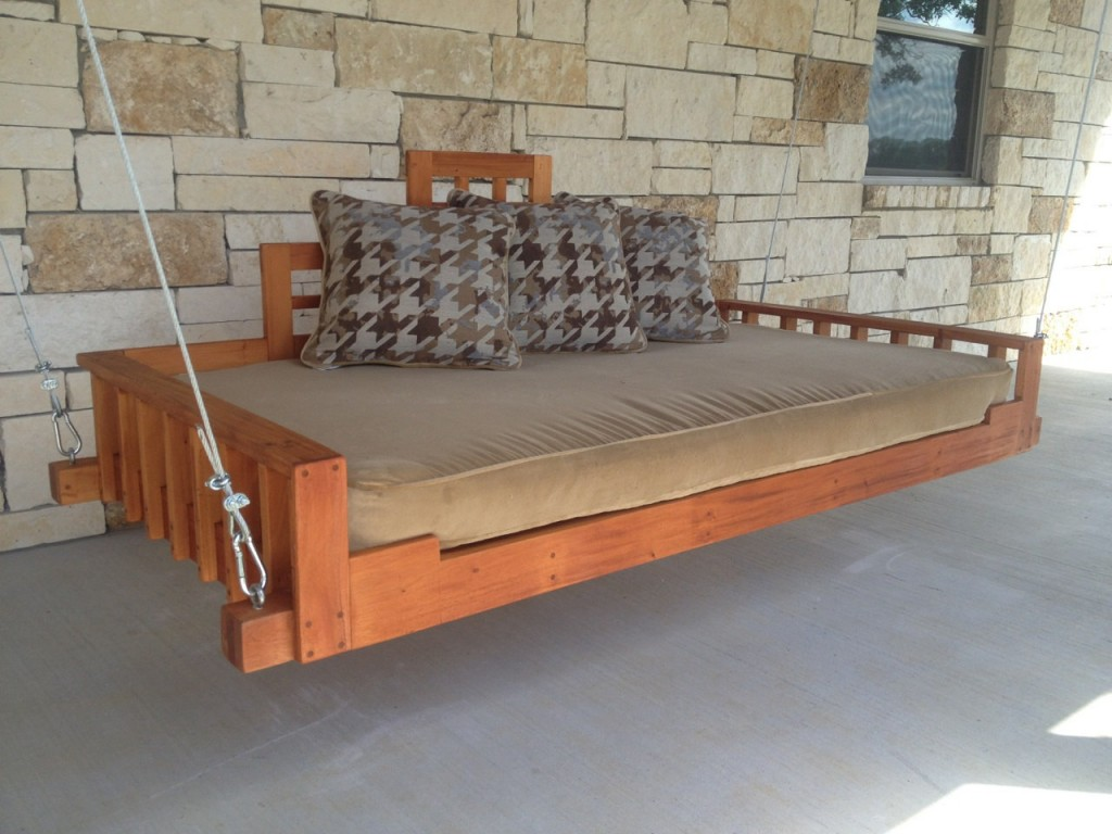 Swinging Beds For Sale