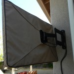 Waterproof Outdoor Tv Cover
