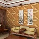 Waterproof Wall Covering