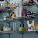 Closet Maid Wire Shelving