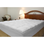 Full Mattress Size In Inches