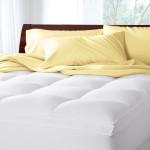 Full Size Pillow Top Mattress Set