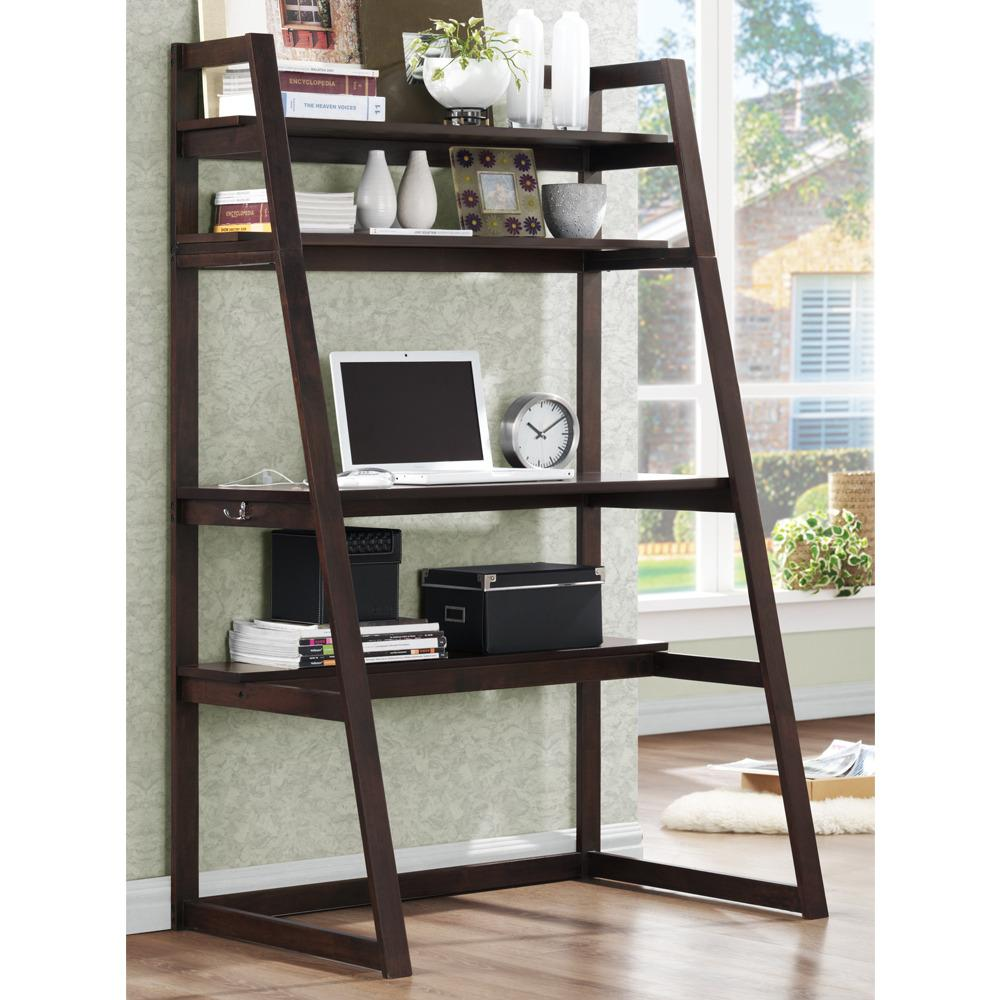 Ikea Built In Shelves