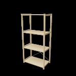 Ikea Ivar Shelves