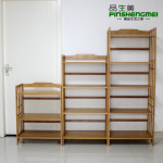 Ikea Open Shelving