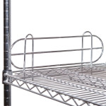Installing Wire Shelving