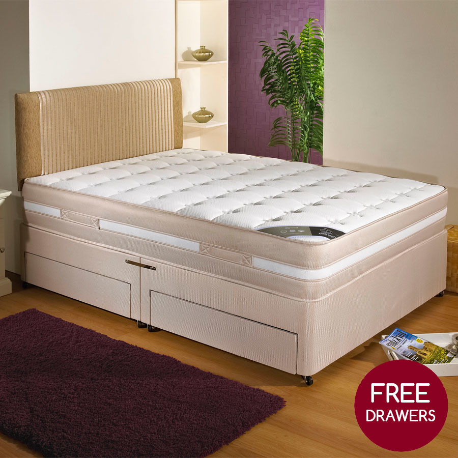 King Size Foam Mattress