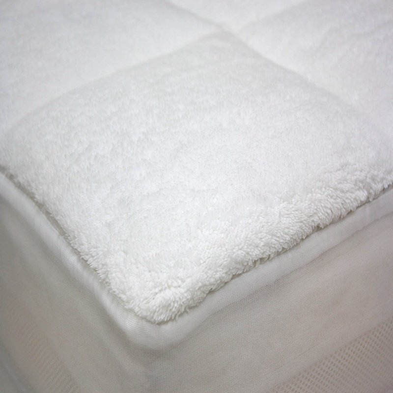 King Size Heated Mattress Pad