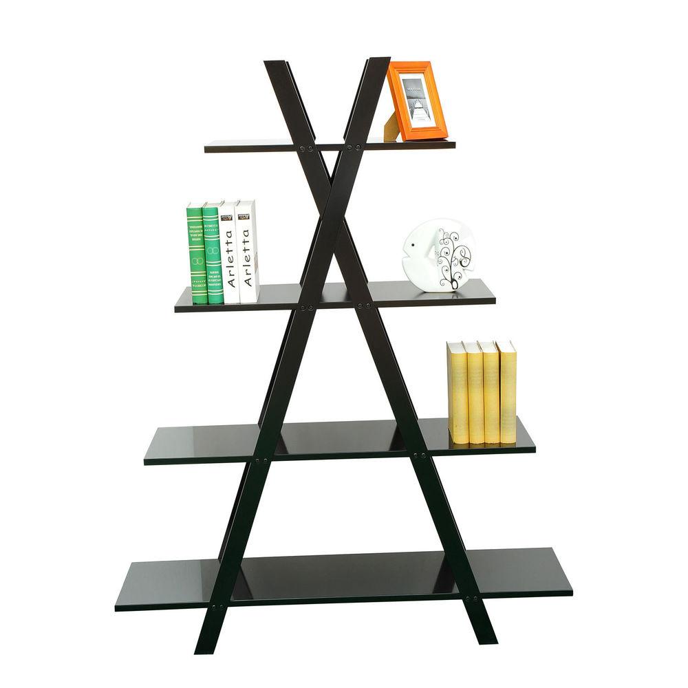 Leaning Shelves Ikea