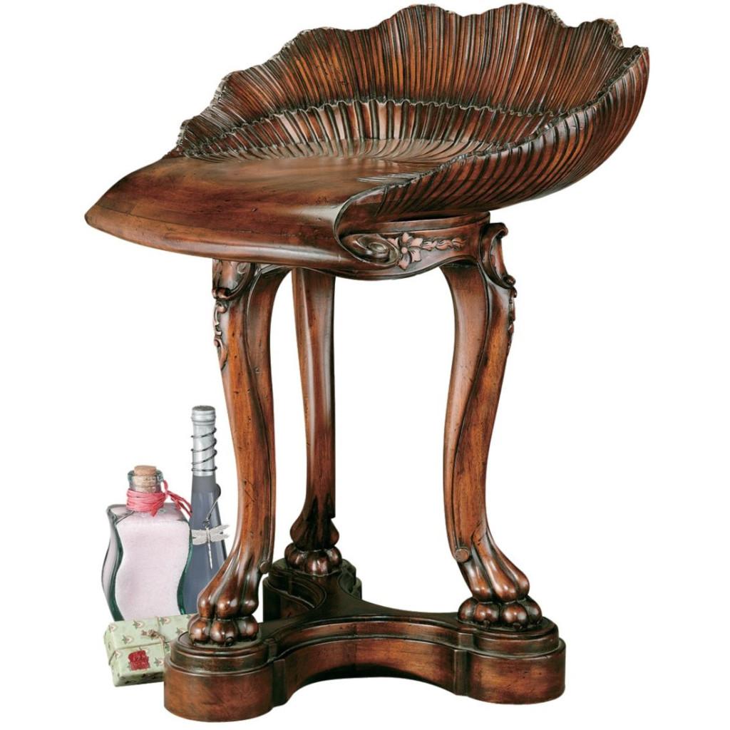 Nailhead Accent Chair