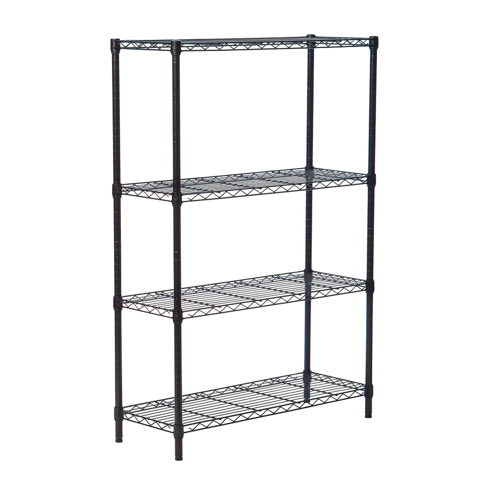 Nsf Wire Shelving