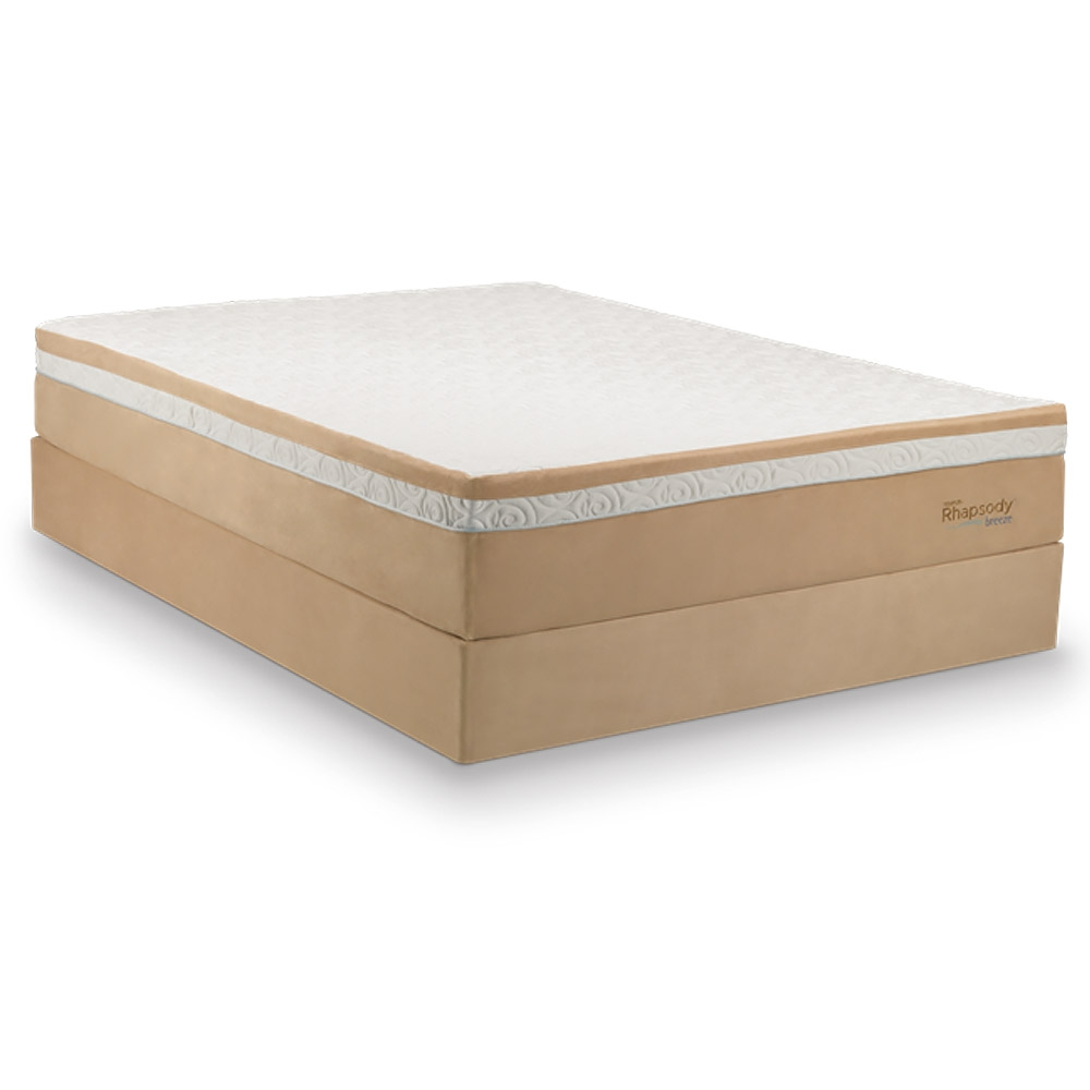 Sleep Ez Latex Mattress