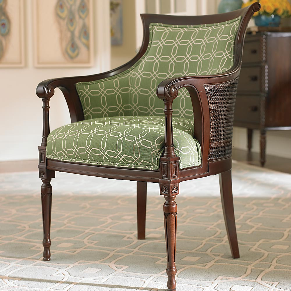Small Accent Chairs