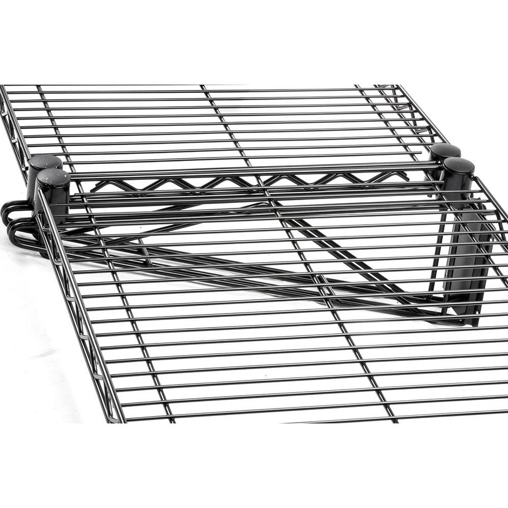 Steel Wire Shelving