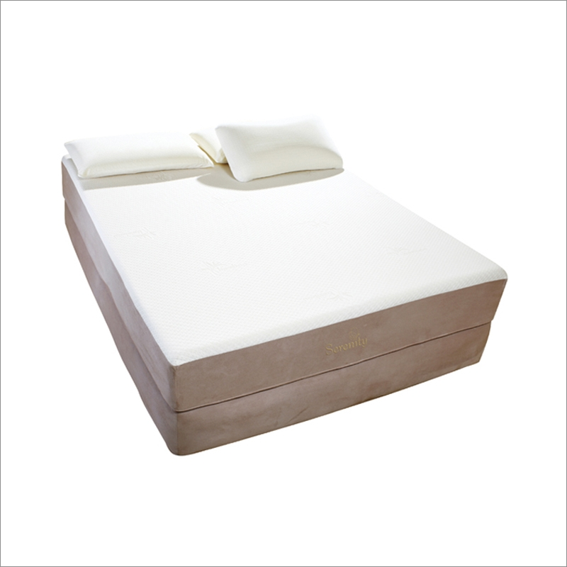 Top Rated King Size Mattress
