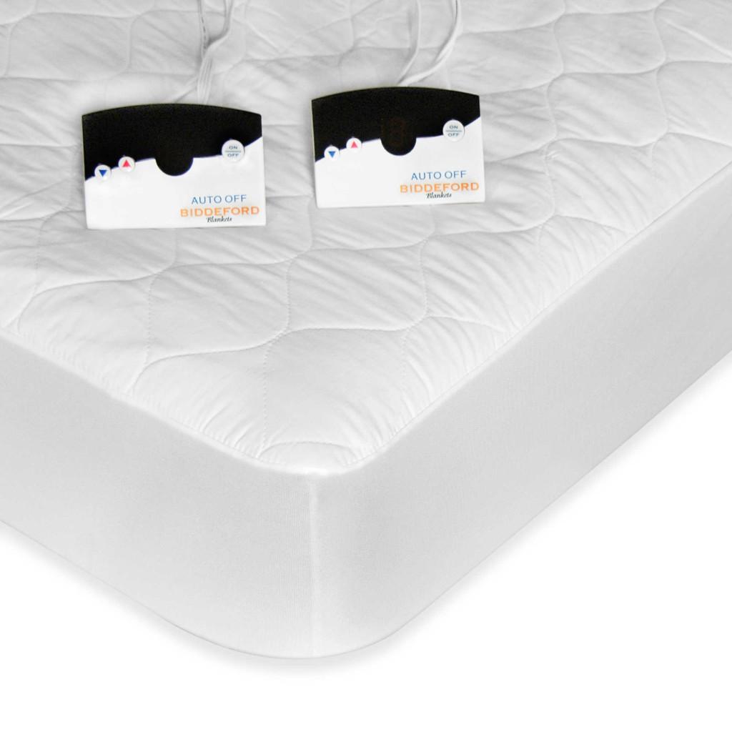 Twin Bed Mattress Pad