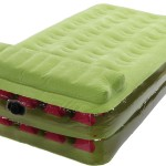 Twin Inflatable Mattress