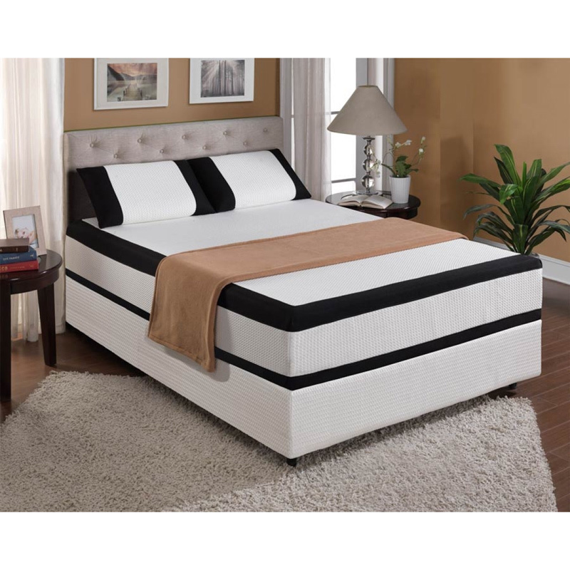 What Size Is A California King Mattress