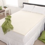 What Size Is A Full Size Mattress