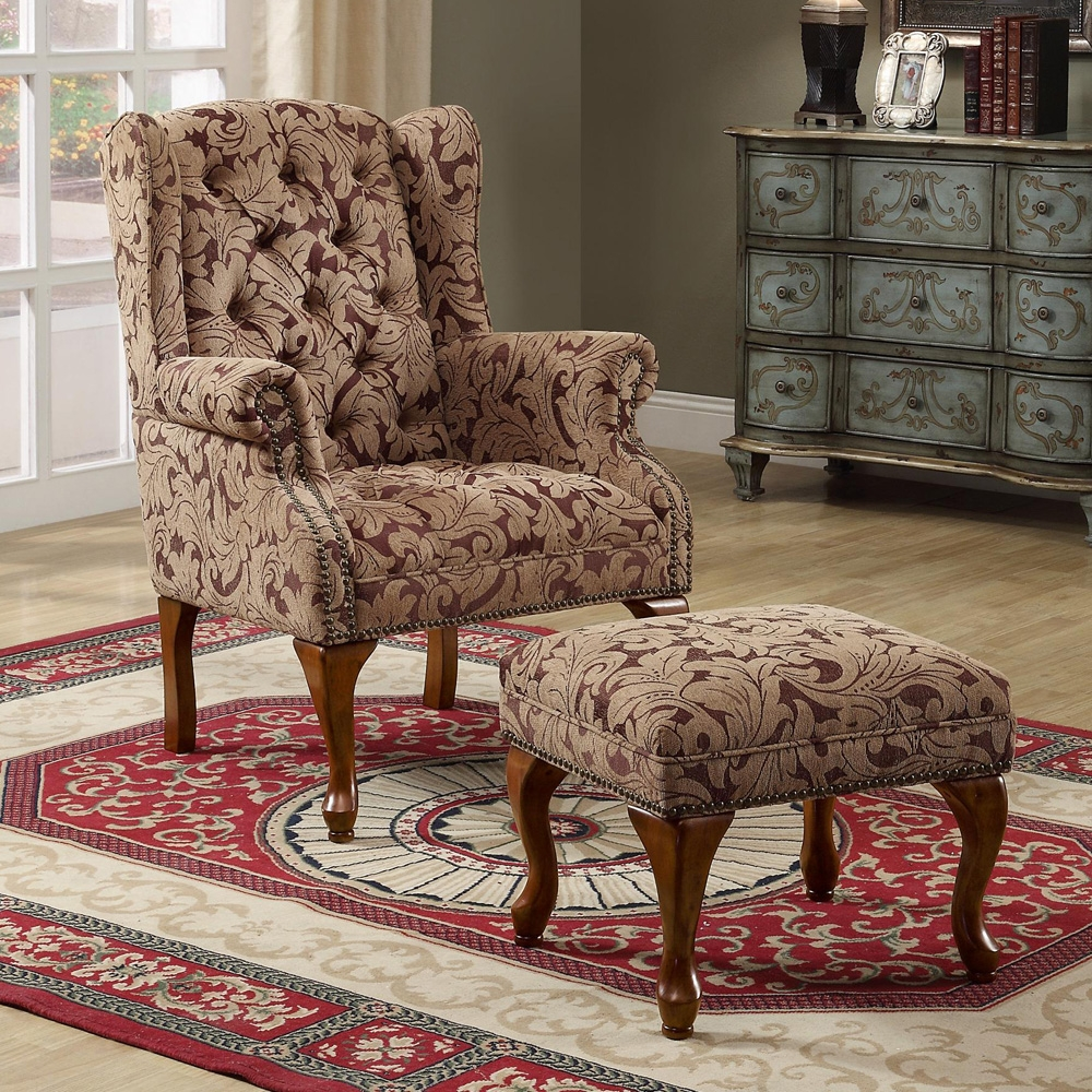 Accent Chair Set