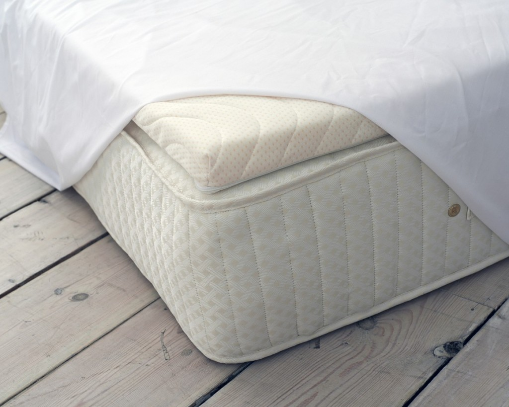 Affordable Memory Foam Mattress
