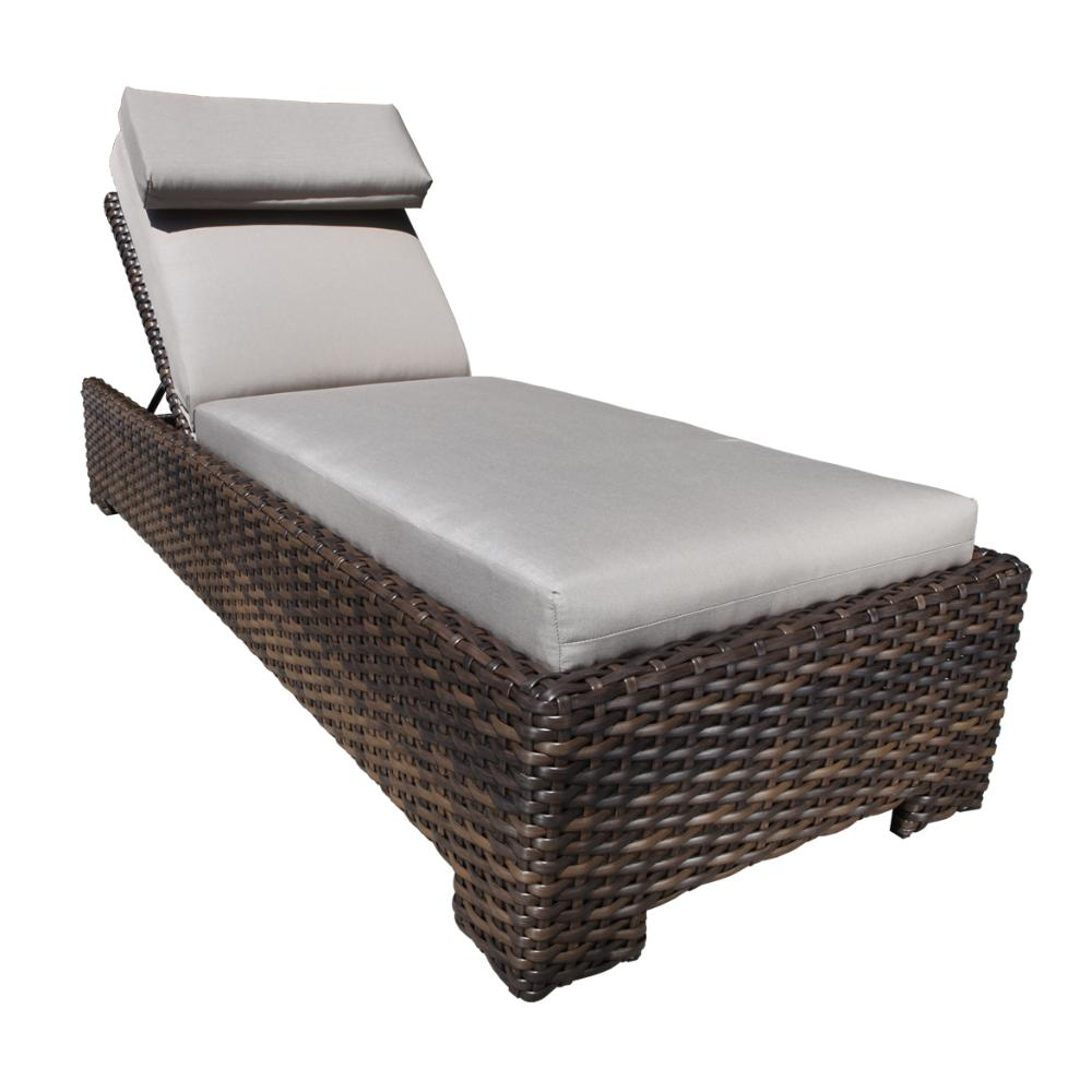 Beach Chaise Lounge Chair