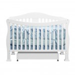 Crib Mattress Support Frame